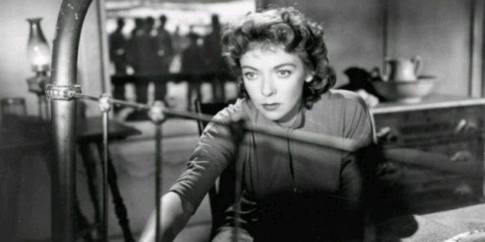 On Dangerous Ground (Nicholas Ray, Ida Lupino)