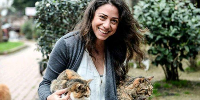 Kedi (Ceyda Torun)
