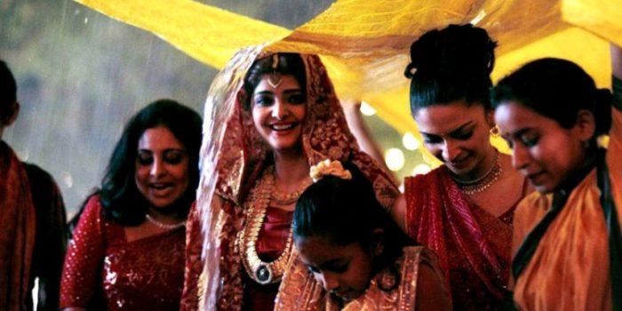 Monsoon Wedding (Mira Nair)