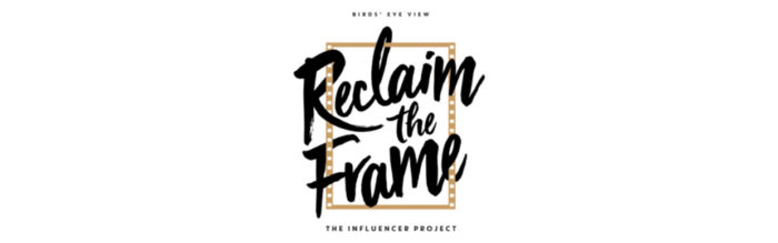 Reclaim the Frame