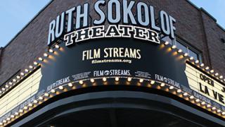 Ruth Sokolof Theater