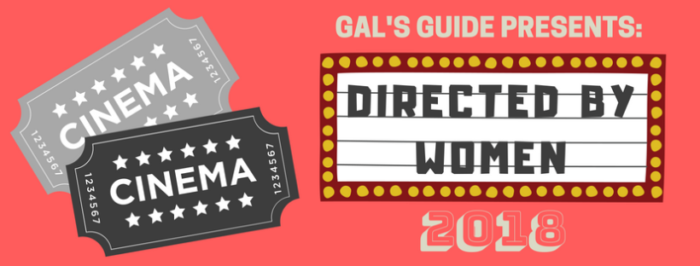 Gal's Guide to the Galaxy Directed by Women