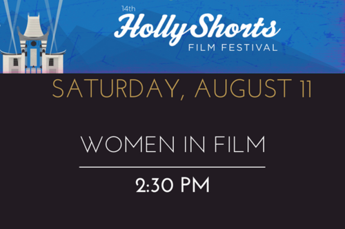 HollyShorts Women in Film