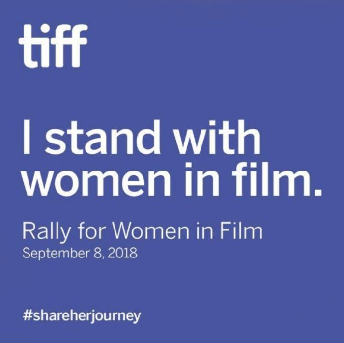 share her journey rally
