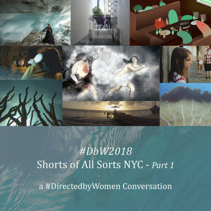Shorts of All Sorts NYC – Part 1
