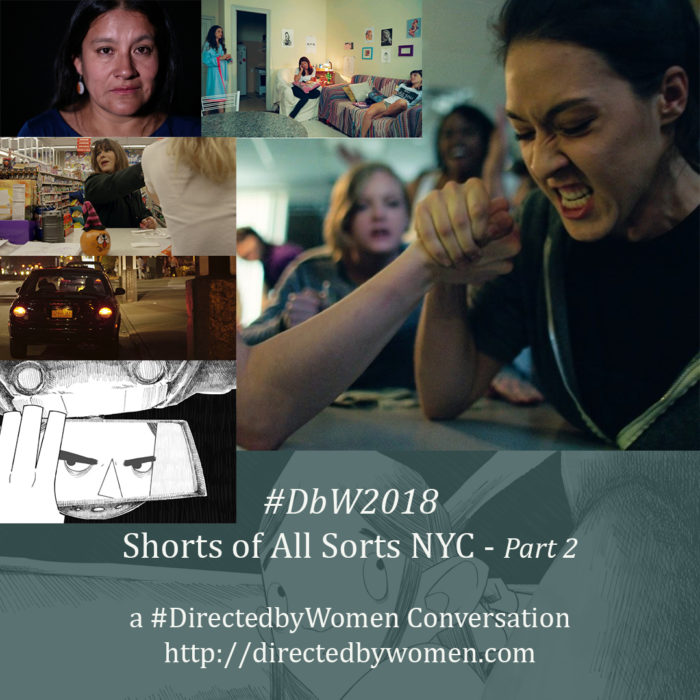 Shorts of All Sorts NYC – Part 2