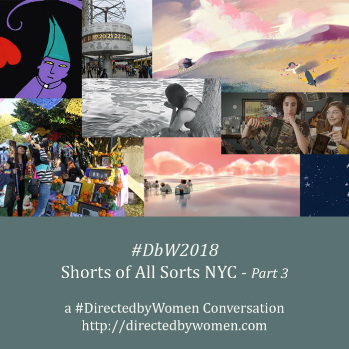 Shorts of All Sorts NYC – Part 3