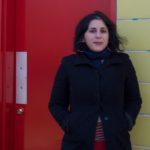 Sara Zia Ebrahimi