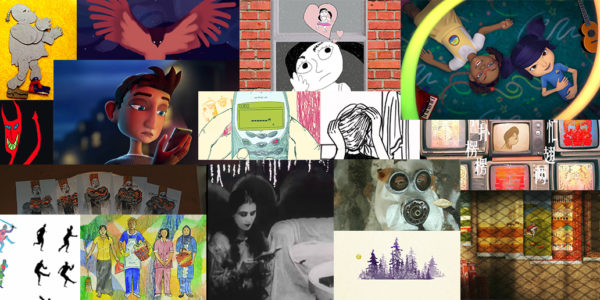 A Global Cavalcade of Animated Shorts #DirectedbyWomen – Part 2