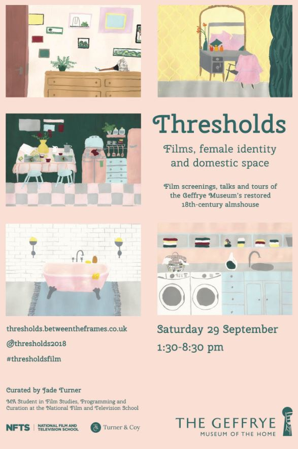 Thresholds poster