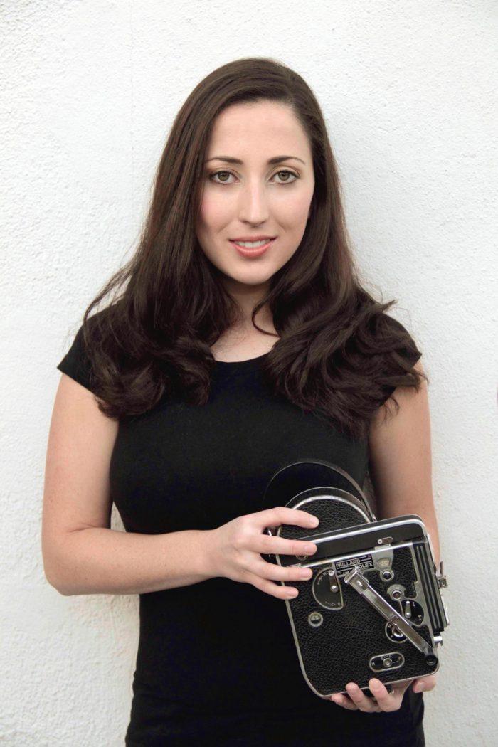 Alyssa Bolsey