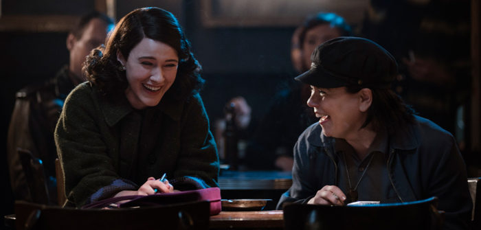 The Marvelous Mrs Maisel S1E8