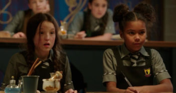 "The Worst Witch - S1E5 - ""Pond Life"""
