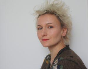 Irina Varina