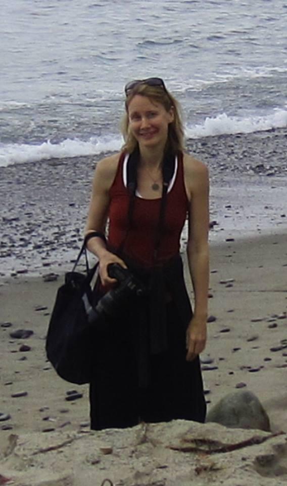 Jennifer Dean