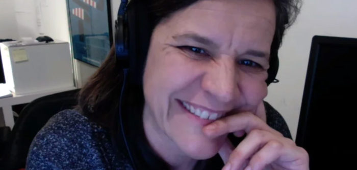 Skype Q and A with Kirsten Johnson
