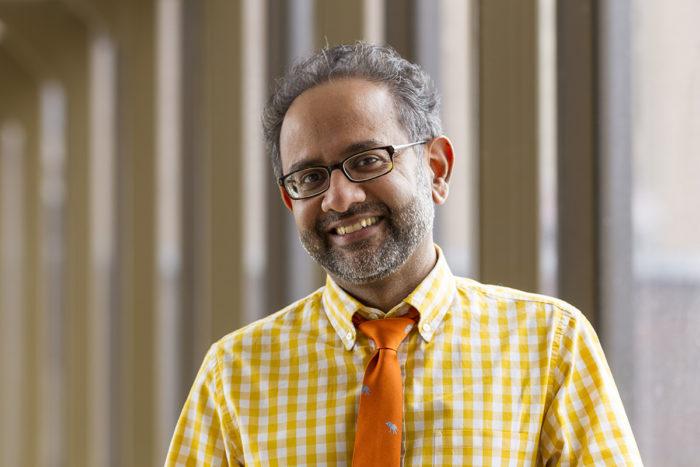 Girish Shambu