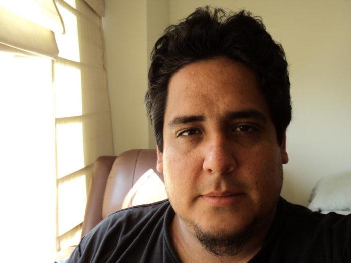José Sarmiento Hinojosa
