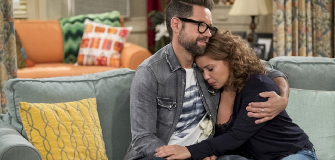 """One Day At A Time - S3E9 - """"Anxiety"""""""