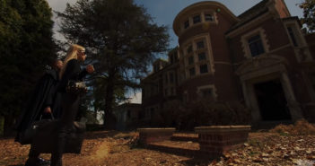 "American Horror Story - S8E6 - ""Return to Murder House"""