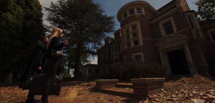 """American Horror Story - S8E6 - """"Return to Murder House"""""""