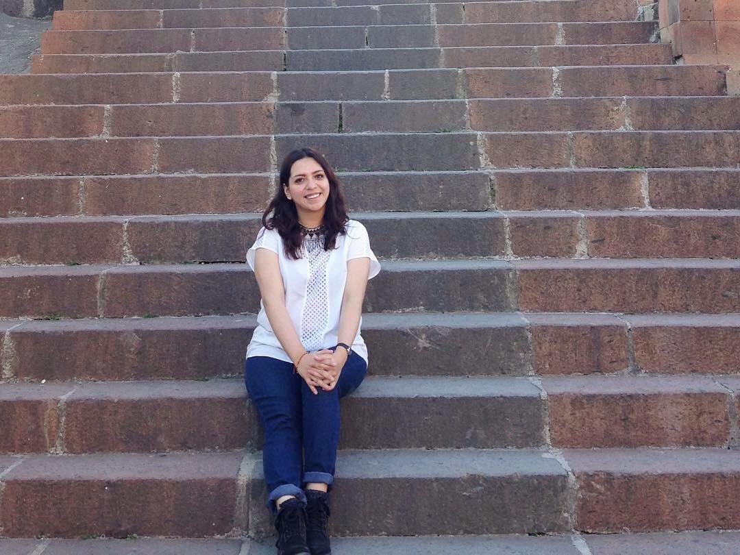 Alejandra Pérez Álvarez