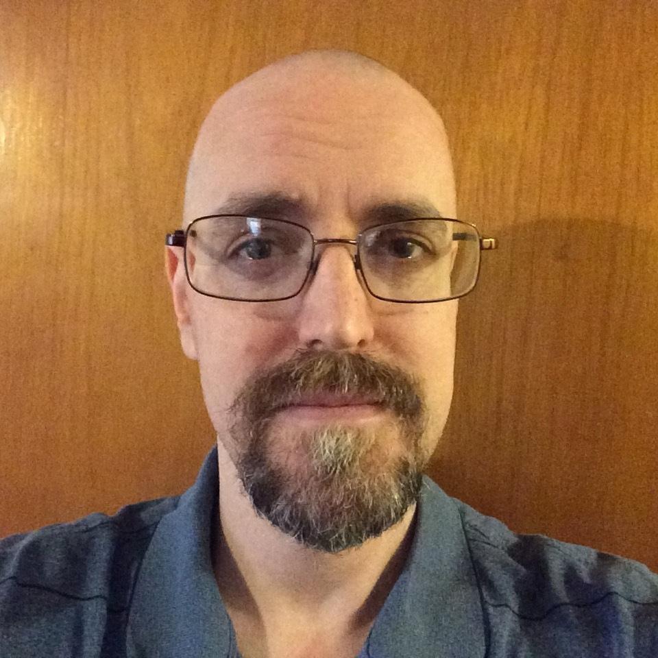 Craig J. Clark