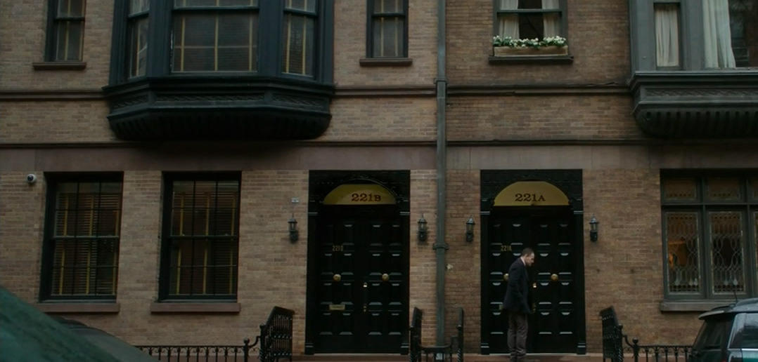 "Elementary - S6E21 - ""Whatever Remains, However Improbable"""