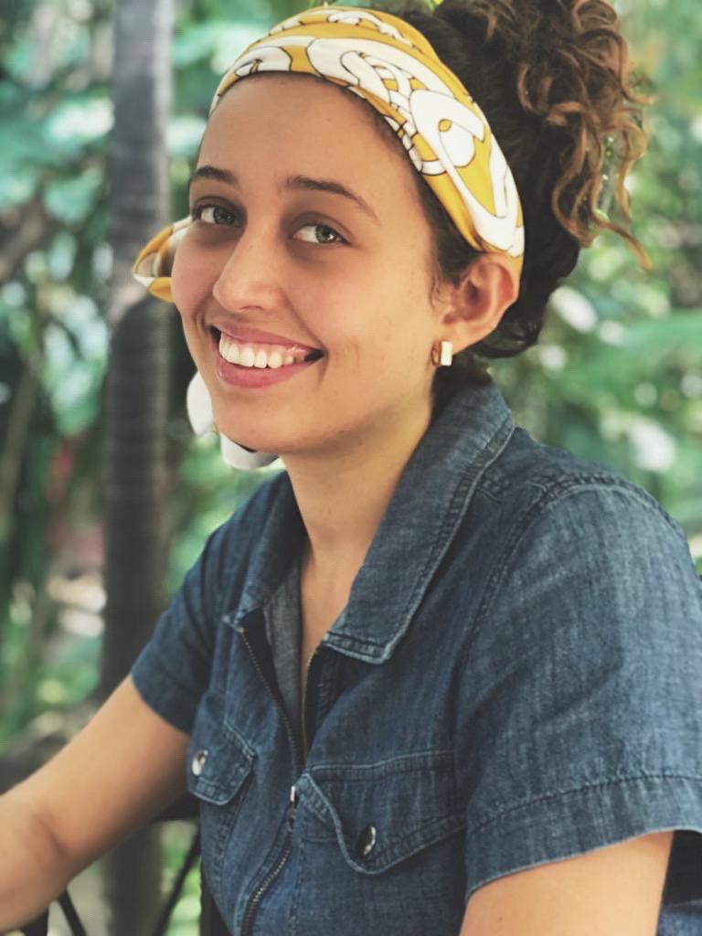 Miranda Mazariegos
