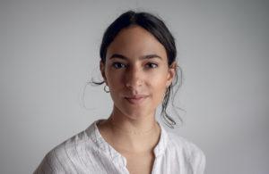 Andrea Cordoba