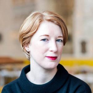 Joanna Scutts