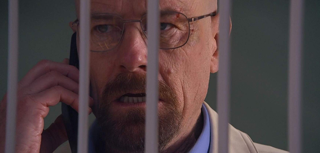 "Breaking Bad - S5E13 - ""To'hajiilee"""