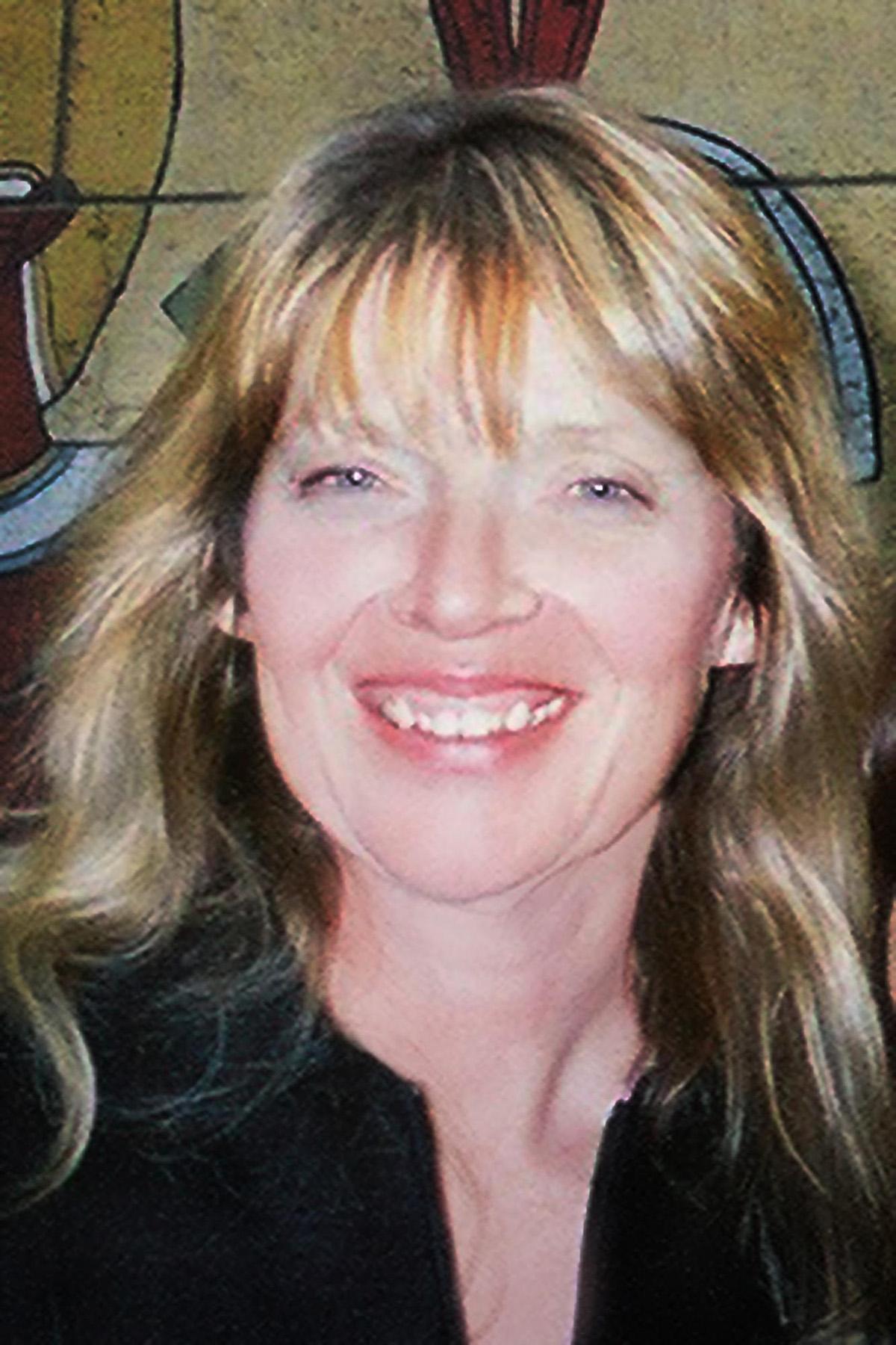 Gwendolyn Audrey Foster