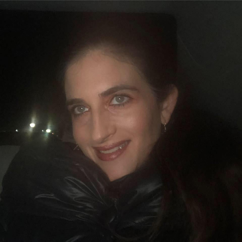 Jennifer Zale