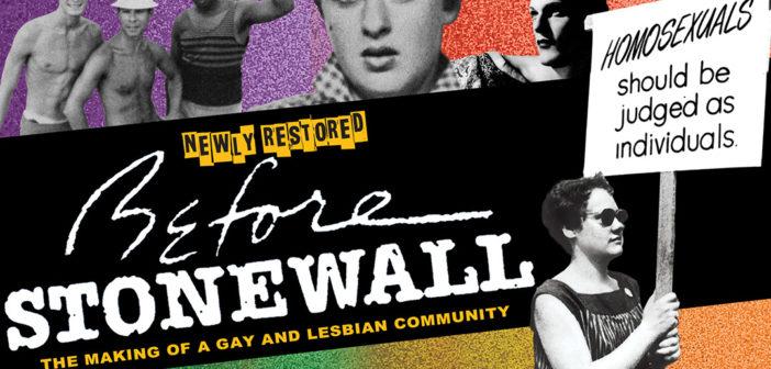 Greta Schiller: Before Stonewall