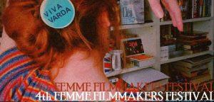 4th Femme Filmmakers Festival