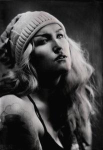 Jordan Rae Mulder