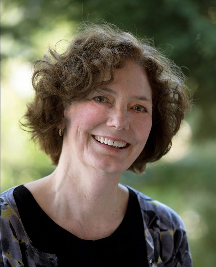 Maureen Judge