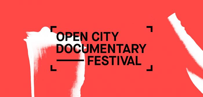 Open City Documentary Festival 2019