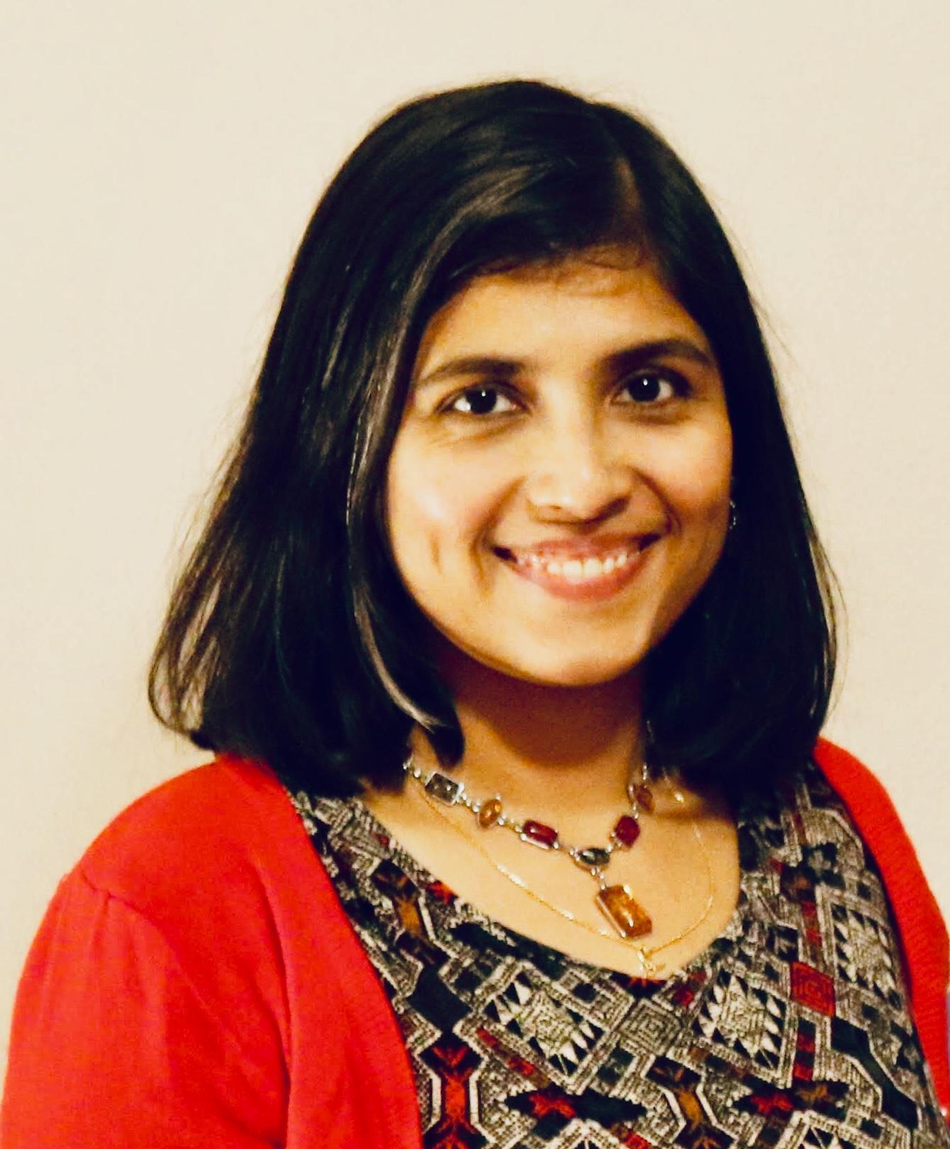 Rashmila Maiti