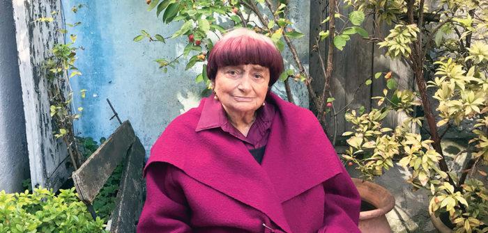 Varda by Agnès / Varda par Agnès
