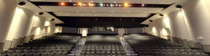 David & Dorothea Garfield Theatre