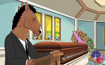 "BoJack Horseman - S5E6 - ""Free Churro"" 2"