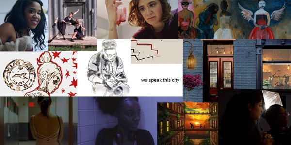 #DbW2019: Shorts of All Sorts NYC – Block #2