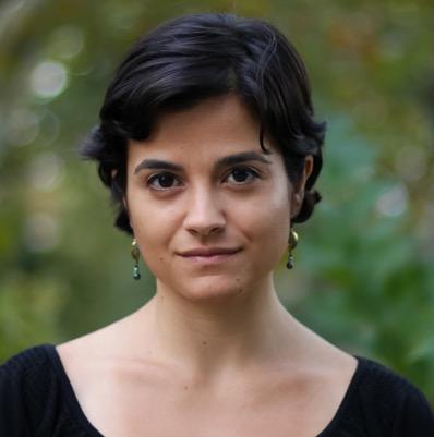 Emma Eden Ramos