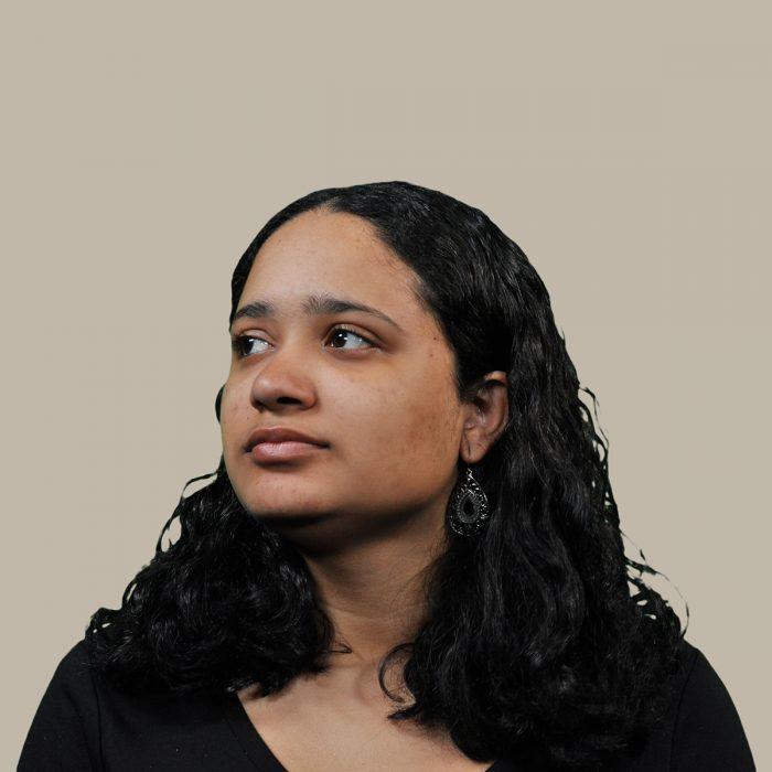 Gabriela Ramos Tavárez