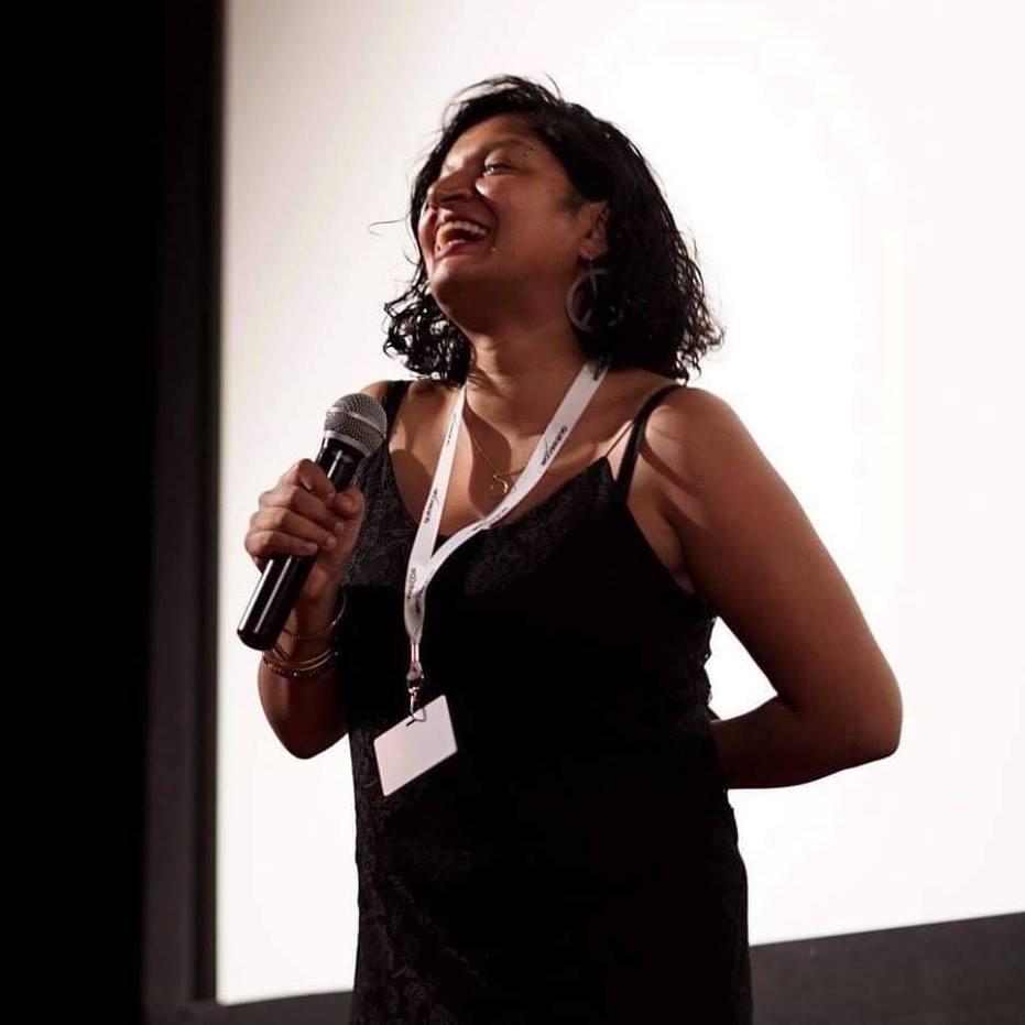 Liz Singh