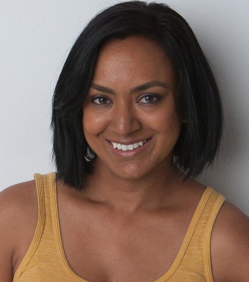 Reena Dutt