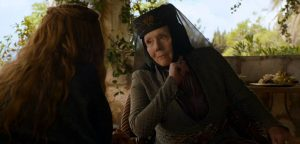 """Game of Thrones - S4E4 - """"Oathkeeper"""""""