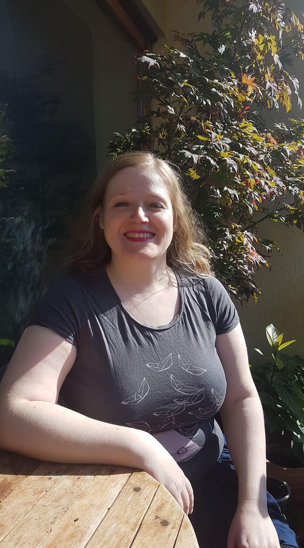 Sabrina Vetter